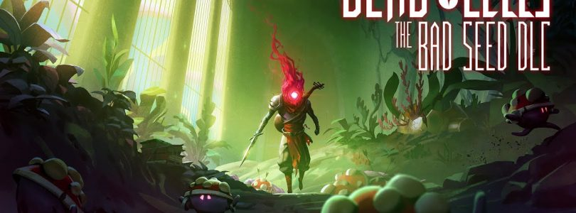 Paid DLC Is Coming To Dead Cells In February