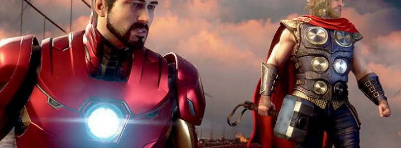Marvel's Avengers Release Has Been Pushed To September