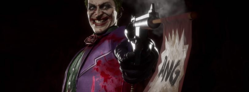 Welcome to 2020, Here Is What The Joker Will Play Like In Mortal Kombat 11