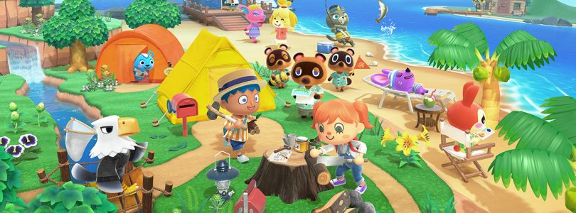 Jet-Setting Off To Your New Island: Things To Know And Helpful Tips In Animal Crossing: New Horizons