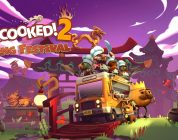 New Free DLC For Overcooked! 2 Is Out Now