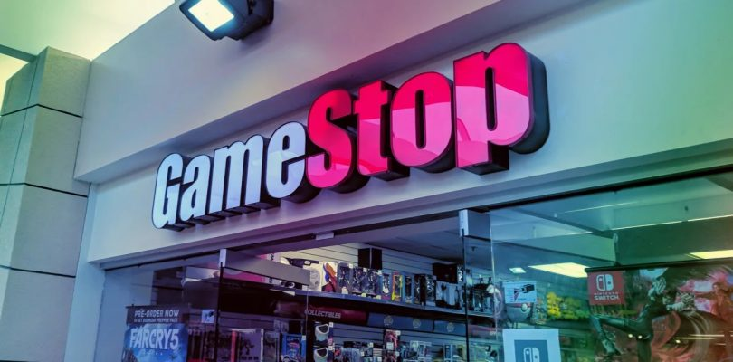 GameStop's Holiday Sales For 2019 Were Pretty Shocking