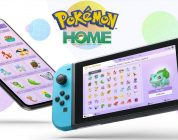 Pokémon Home: New Details, Plus It's Launching In February