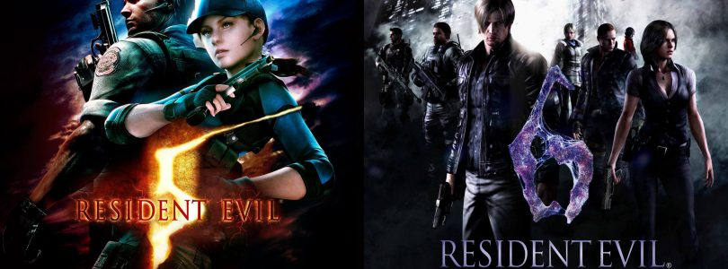 Nintendo Switch Physical Releases of Resident Evil 5 And 6 Might Be Coming Down Under