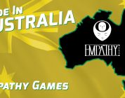 Made In Australia: Empathy Games