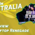 Made In Australia: We Talk Rooftop Renegade With Melonhead Games