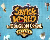 Snack World: The Dungeon Crawl – Gold Review
