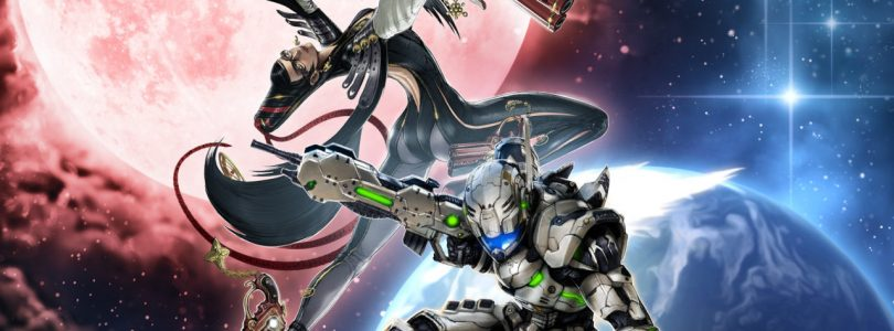 Vanquish and Bayonetta 10th Anniversary Bundle Review