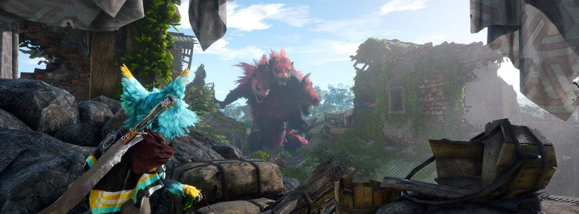 Biomutant Release Date Possibly Leaked By European Retailer