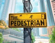 The Pedestrian Review
