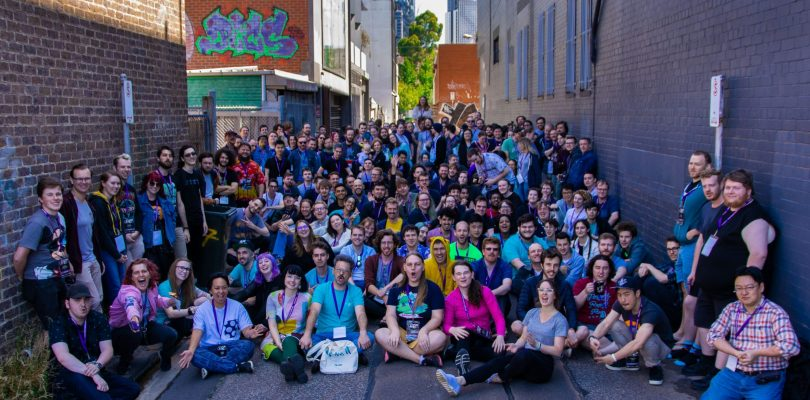 Community Play Jam – A Free Event Offering The Chance To Play Over 50 Australian Indie Games