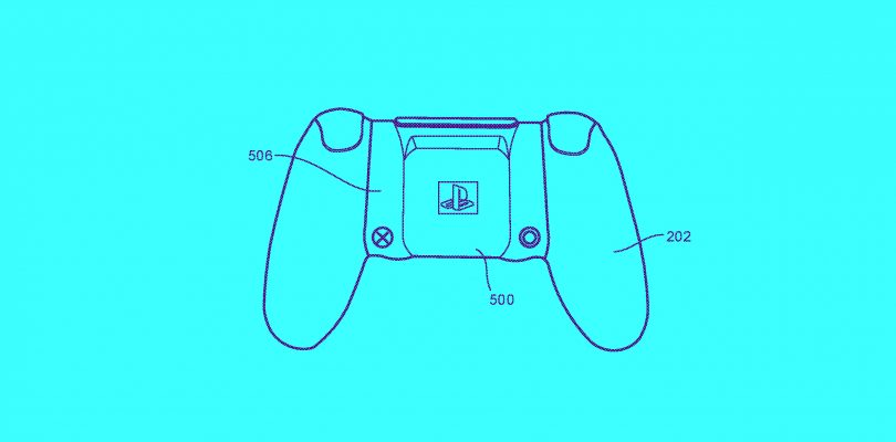New Patent Suggests The DualShock 5 May Feature Wireless Charging
