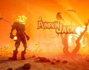 Headup Announces Spooky 3D Platformer Pumpkin Jack
