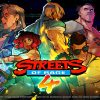 Latest Streets of Rage 4 Trailer Reveals New Character, Online Co-Op And 4-Player Local Co-Op