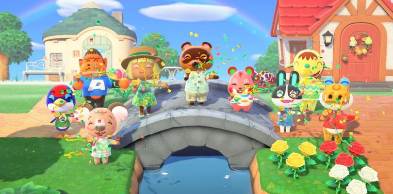 Animal Crossing Direct Highlights – New Horizons Is Everything And More