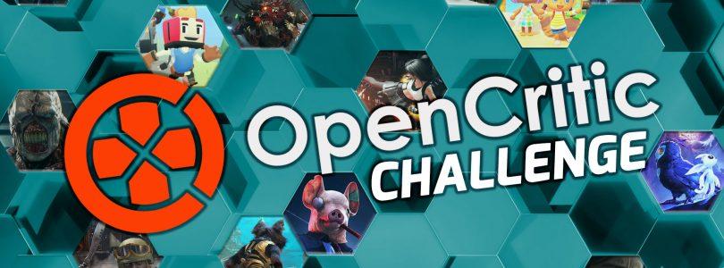 WellPlayed's 2020 OpenCritic Challenge