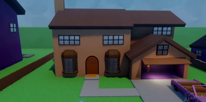 The Simpsons: Hit And Run Has Finally Been Remastered… In Dreams