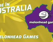Made In Australia: Melonhead Games