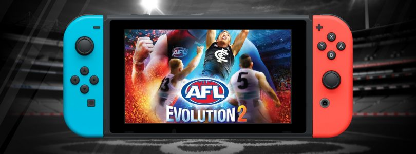 AFL Evolution 2 Sneakily Launches A Month Early On The Nintendo eShop