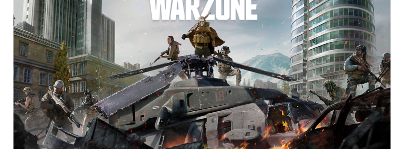 Call Of Duty: Warzone Draws In A Huge Number Of Players In First 24 Hours