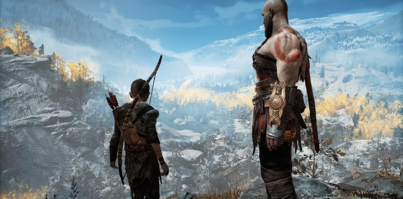 Newly Announced God Of War Comic Will Reveal What Happened Between Games