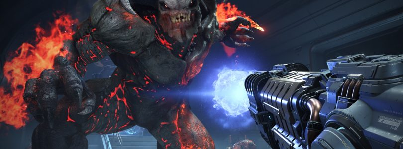 Doom Eternal Gets A Launch Trailer And It's Glorious