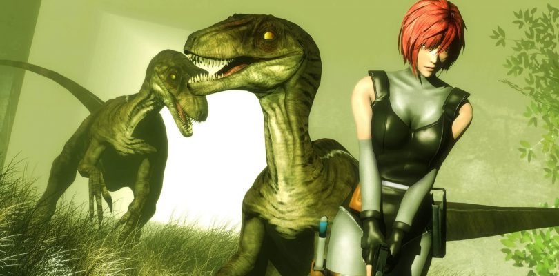 A New Dino Crisis Game Was Apparently In The Works…Before Being Cancelled