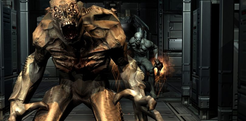 Could The DOOM Franchise Ever Return To Survival Horror?