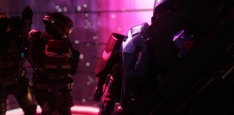 Halo: Reach Now Has Ray Tracing…Sort Of