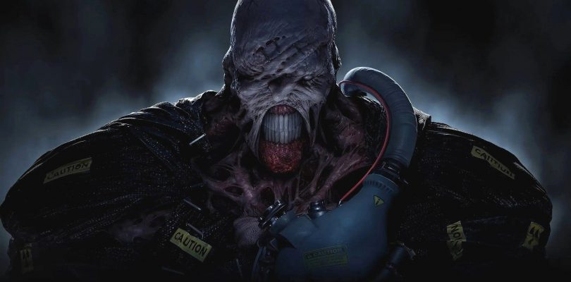 Mod Turns Every Enemy In The Resident Evil 3 Demo Into Nemesis And It's Terrifying And Hilarious