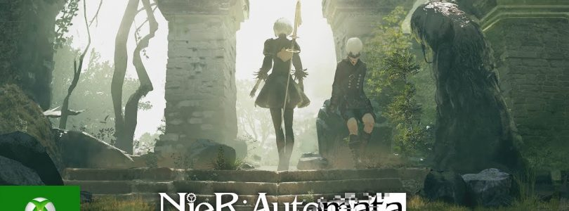 NieR: Automata Is On Its Way To Xbox Game Pass This Week