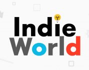 Indie World Livestream: Lots Of Timed Exclusive Indies And Exit The Gungeon Out Today