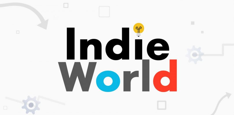 Brighten Up Your Wednesday Morning With A Nintendo Indie World Showcase This Week