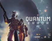 Quantum Error A Cosmic Horror First-Person Shooter Announced For PS4/PS5