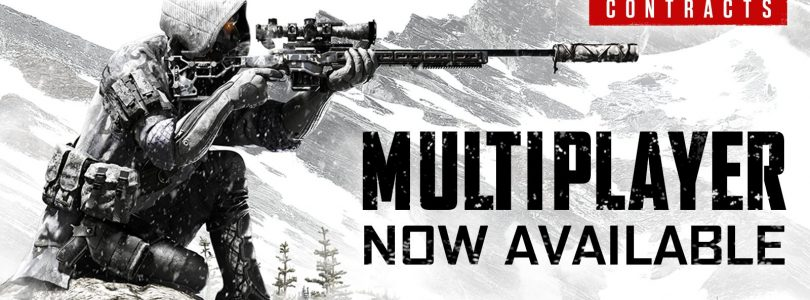 Sniper Ghost Warrior Contracts Multiplayer Modes Are Now Available