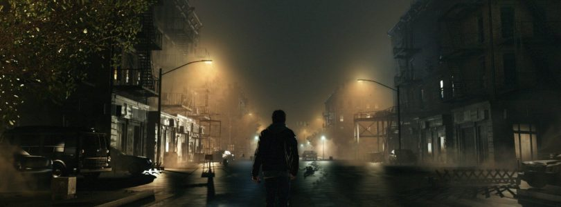 Konami Has Stated That The Rumours Surrounding Silent Hill's Return Are False