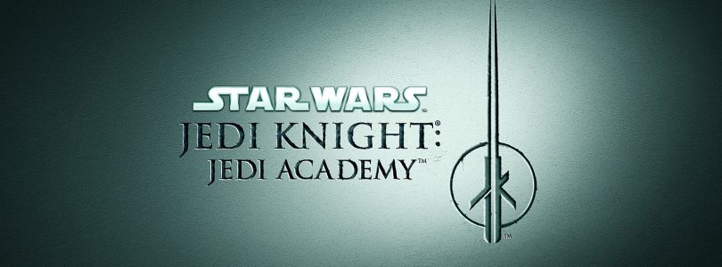 Star Wars Jedi Knight: Jedi Academy Out Now On PS4 And Switch