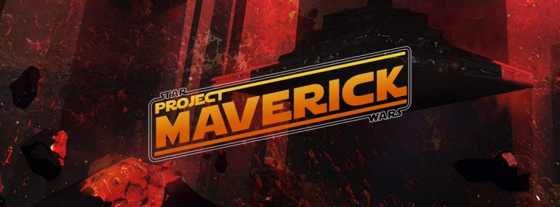 Unannounced Star Wars Game Titled Project Maverick Leaks On PSN Store