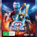 AFL Evolution 2 Gets Late April Release Date