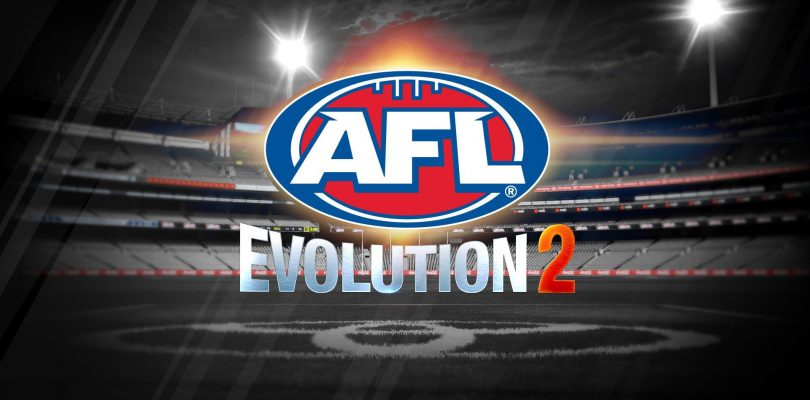 AFL Evolution 2 Is Releasing A Little Earlier, With A Minor Catch