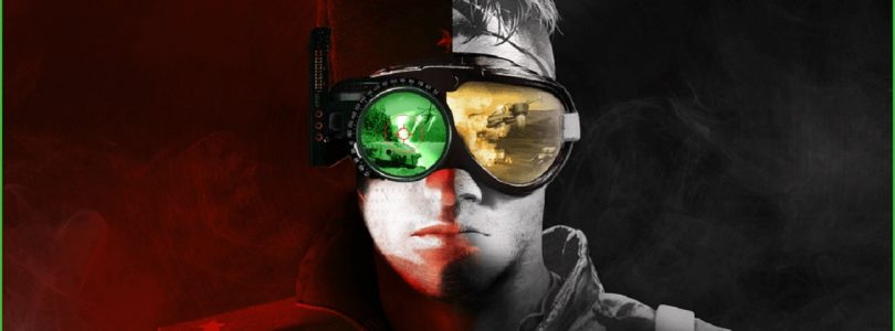 The Command & Conquer Remasters Now Have A Release Date