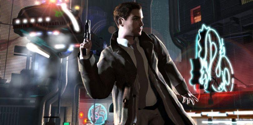 Westwood's Blade Runner Game Is Getting A Remaster This Year