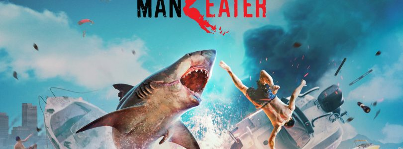 Maneater Hands-On Preview – Deep Blue Potential