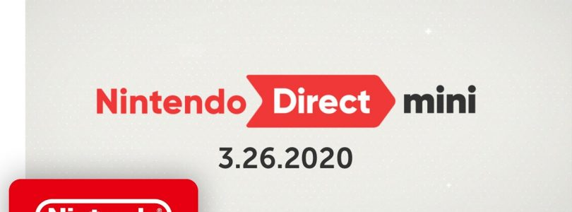 Surprise Nintendo Direct Mini – Xenoblade, Bioshock, Borderlands And More Are Switch Bound