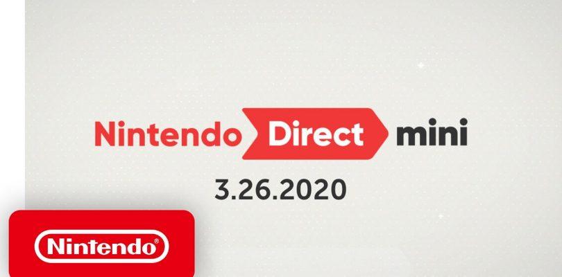 Surprise Nintendo Direct Mini – Xenoblade, Bioshock, Borderlands And More Are Switch Bound