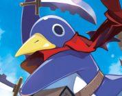 Peppy Platforming Penguin – Prinny – Prepares Port Preferentially For Switch