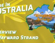 Made In Australia: We Talk Wayward Strand With Ghost Pattern