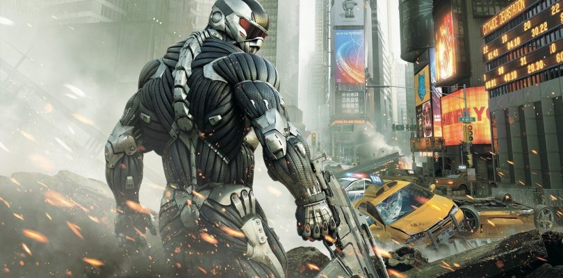 A New Crysis Project Is Being Teased So Prepare Your PCs