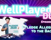 The WellPlayed DLC Podcast Episode 043 Is Out Now