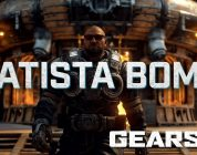 Obliterate Your Opponents With The Batista Bomb In Free Gears 5 DLC